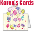 Karen Barlow Cards